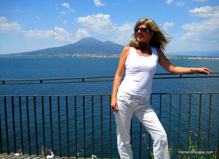Sorrento – Ciudad ideal para visitar la Costa Amalfitana