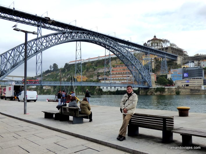 Lo esencial de Porto