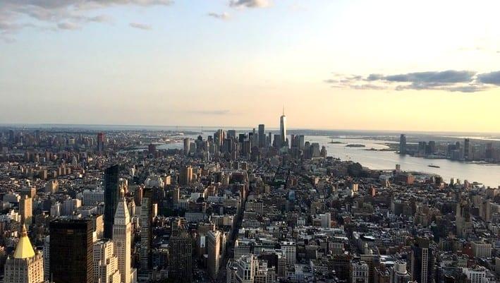 New York compite con Chile y Miami
