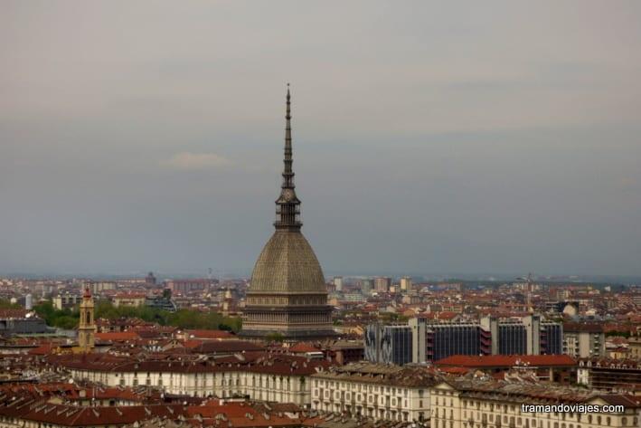 Turin – La cuna de Italia (I)