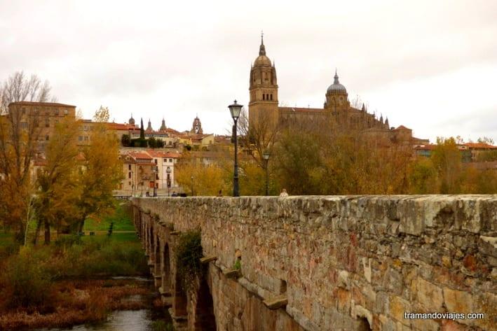 Salamanca – Famosa por su Universidad del siglo XII