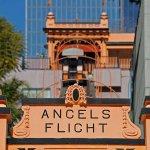Funicular de Los Angeles