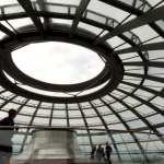 ¿Te gustaría desayunar con estilo y con vistas 360° de Berlín?