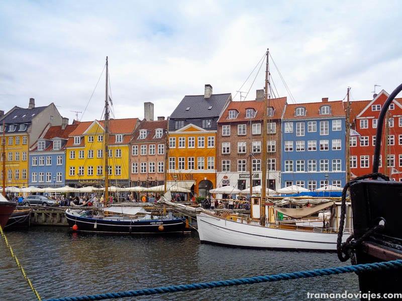Copenhague – La tierra de Hamlet y la sirenita