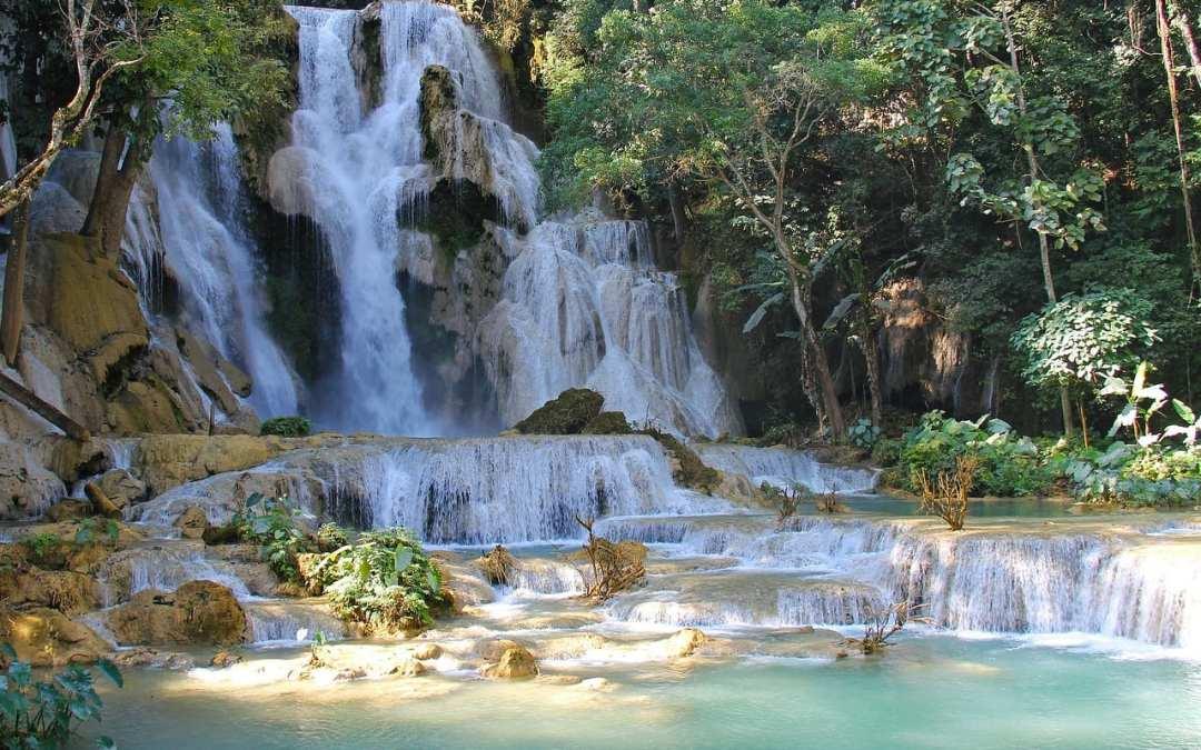 7 lugares maravillosos del Sudeste Asiático