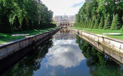 San Petersburgo esencial – Guía para recorrer la ciudad en dos días