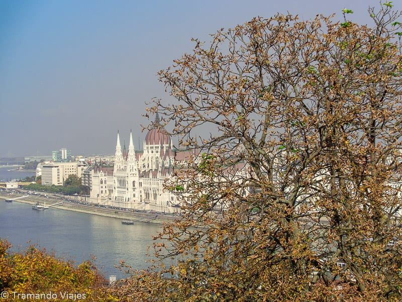 parlamento-budapest