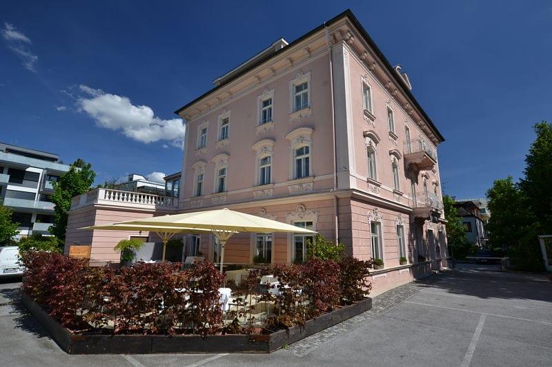 Restaurant Brunnauer – El mejor de Salzburgo