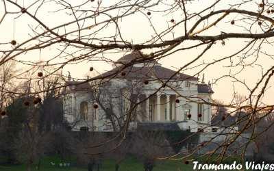Arquitectura de Palladio – Villas y Palacios