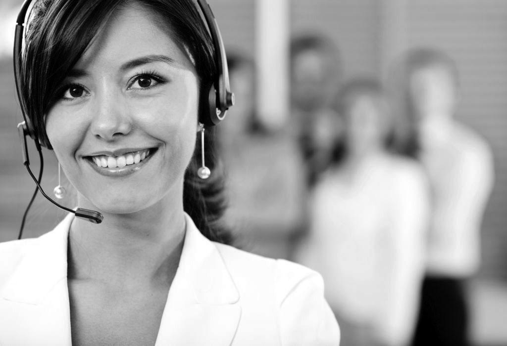 Atención Telefónica - Centro de Negocios TRAMITEL