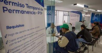 Permiso Temporal de Permanencia (PTP) para Ciudadanos Venezolanos en Perú