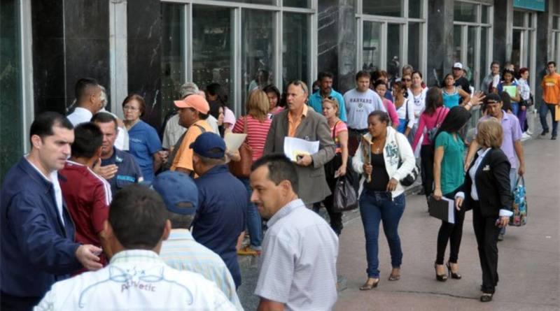 Apostillar: el calvario de los Venezolanos antes de emigrar