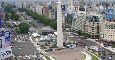 Trámites para emigrar a Argentina