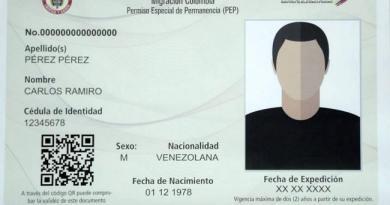 Permiso Especial de Permanencia para Venezolanos en Colombia (PEP)