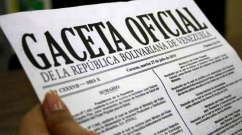 Gaceta Oficial N° 41.366 decreto de reconversión monetaria (Bolívar Soberano) +Modelo Billetes