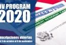 PROGRAMA DE VISAS POR DIVERSIDAD – LOTERIA DV-2020 – EEUU