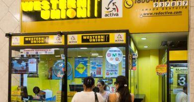 Enviar dinero remesas via internet usando Western Union (Actualizado Diciembre 2018)