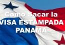 Solicitud Visa Múltiple para Venezolanos en Panamá