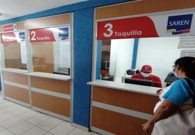 Qué es el Saren en Venezuela