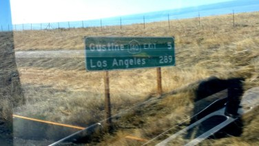 California, San Francisco,Los Angeles, sign,