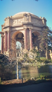 California, San Francisco, arts, palace of arts,