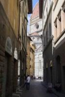 Lovely quaint streets