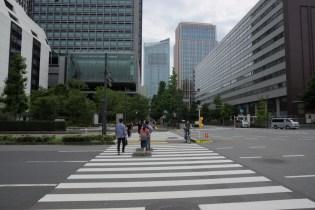 Downtown Tokyo 2