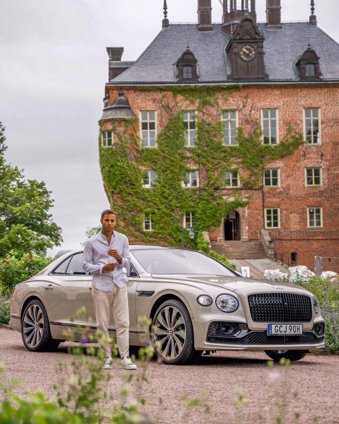 davide cesaro luxury travel advisor luxury travel agency italia viaggi di lusso Travel Luxury Lifestile Influencer