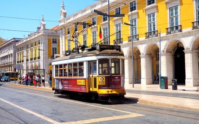 Cosa vedere a Lisbona in 4 giorni
