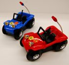 photo of tumble buggie carts