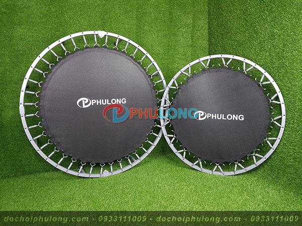 sàn nhún mini cho bé Phú Long PL1901 (1)