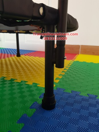 Trampoline Jumping Fitness PL1906