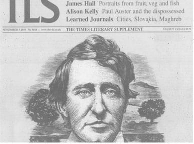 Times Literary Supplement