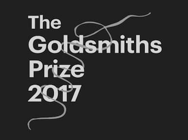 The Goldsmiths Prize