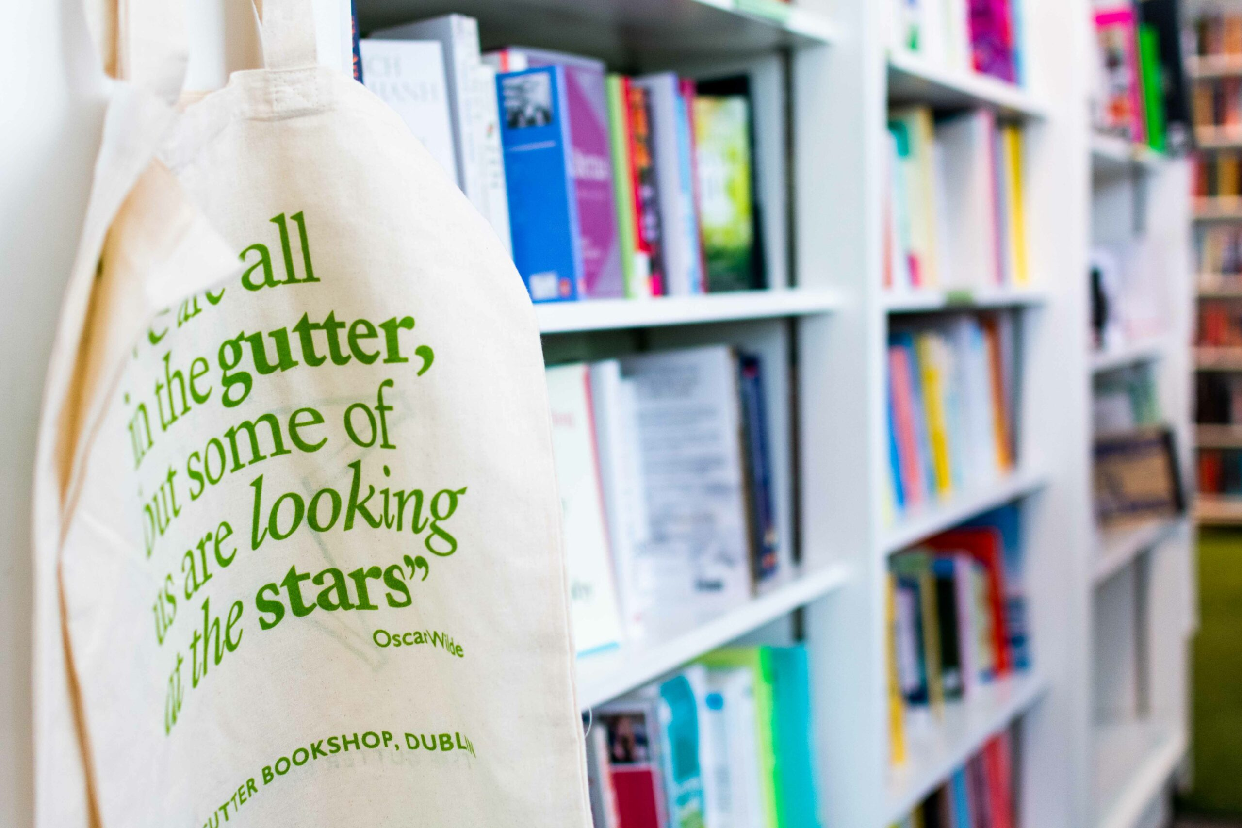 Bookshop of the Month