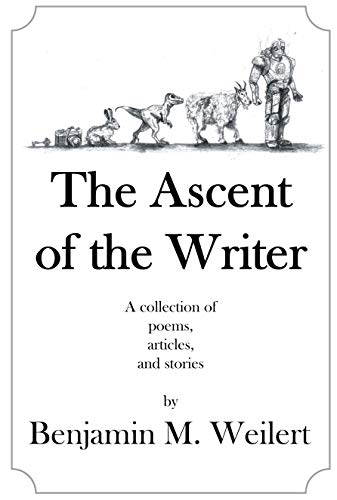 The Ascent of the Writer