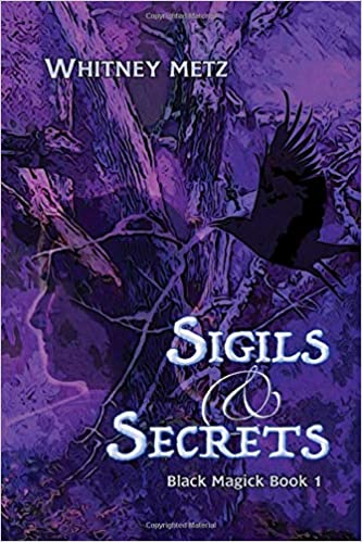 Sigils & Secrets book cover