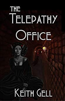 The Telepathy Office