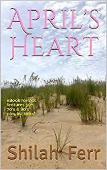 April's Heart book cover