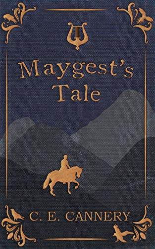 Maygest's Tale book cover