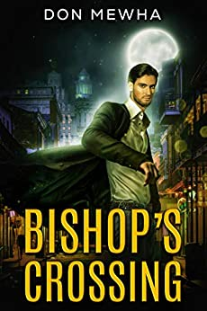 Bishop's Crossing book cover