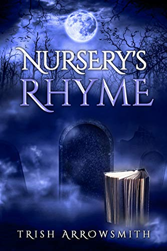 Nursery's Rhyme book cover