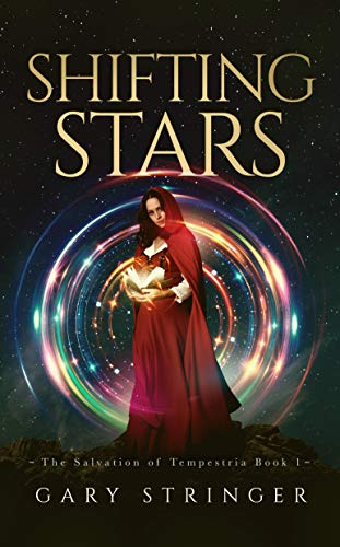Shifting Stars book cover