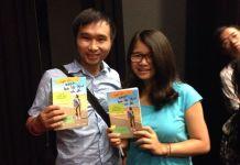 """Cảm hứng viết blog cũng bắt nguồn một phần từ cô bé Huyền Chip này - trích """"lý do bạn nên viết blog"""""""