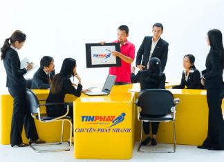 CPN Tín Phát - Đổi mới để phục vụ tốt hơn