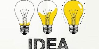 Ý tưởng viết bài cho blog, tìm đâu ra?
