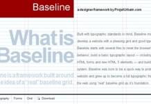 Định nghĩa Baseline là gì?