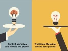 5 lỗi cần tránh khi xây dựng content marketing