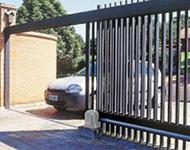 Portões automáticos