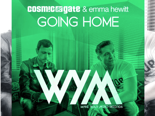 Cosmic Gate & Emma Hewitt – Going Home